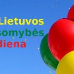 Su KOVO 11-ąja, Lietuva!!!