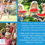 Su Tarptautine Vaikų Gynimo Diena!!!